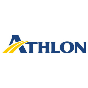 Athlon-Car-Lease regionaal