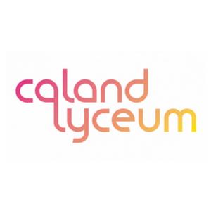 Caland Lyceum lokaal