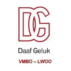 Daaf Geluk-vmbo lokaal