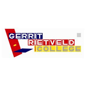 Gerrit Rietveld-College lokaal