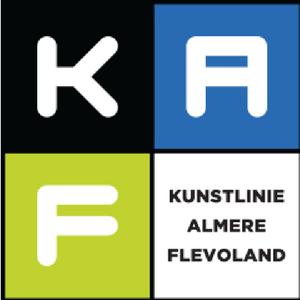 KAF Kunstlinie-almere-Flevoland lokaal