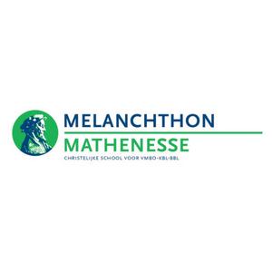 Melanchton-Mathenesse lokaal