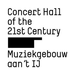 Muziekgebouw-aan-t-ij lokaal