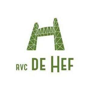 RVC De Hef lokaal