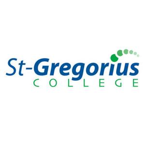 St-Gregorius-College lokaal