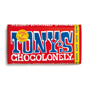 tonys chocolonely lokaal