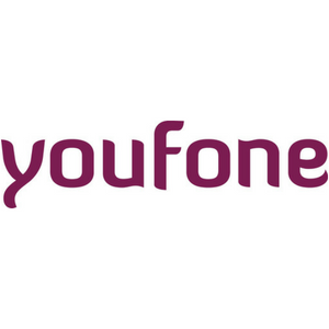 Youfone-lokaal