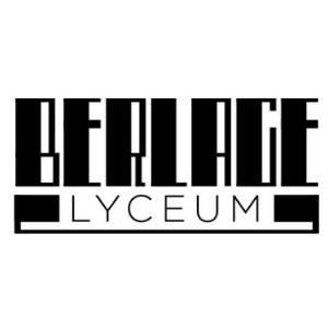 Berlage-lyceum-lokaal