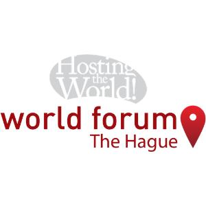World Forum the Hague lokaal