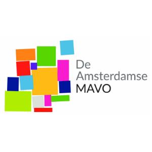 De Amsterdamse MAVO lokaal