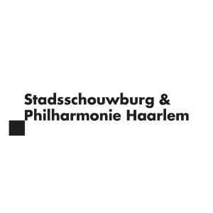 Stadsschouwburg & Philharmonie Haarlem lokaal
