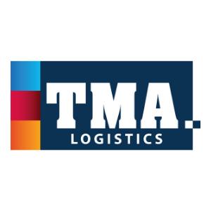 TMA logistics lokaal