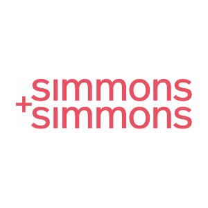 Simmons & Simmons lokaal