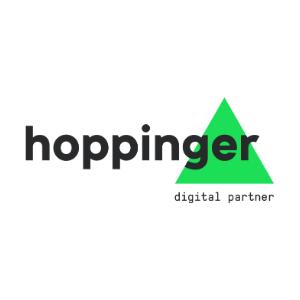 Hoppinger lokaal