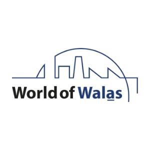 World of Walas lokaal