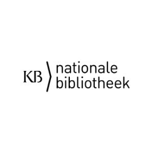 KB Nationale Bibliotheek lokaal