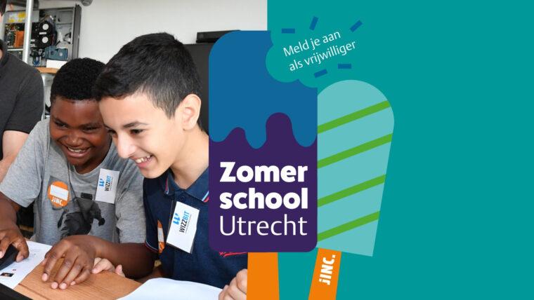 Website zomerschool