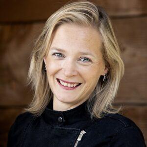 Nederland Hilversum 20200520: Bianca Knispel, NN (Foto Harmen de Jong).