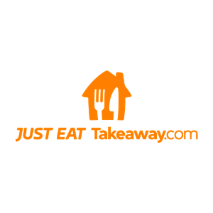 Justeat Takeaway logo