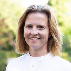 Marieke van Kooten