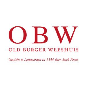 Old Burger Weeshuis