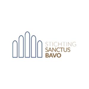 Stichting Sanctus Bavo logo