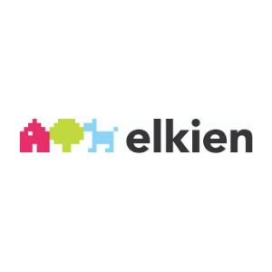 Elkien logo