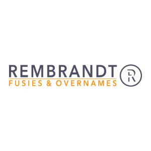Rembrandt Fusies & Overnames