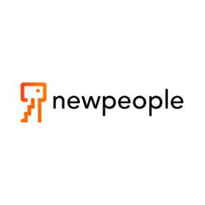 NewPeople logo