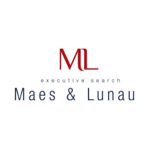Maes & Lunau logo