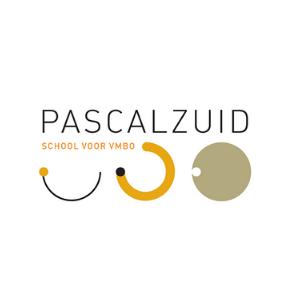 Pascal Zuid School voor VMBO logo