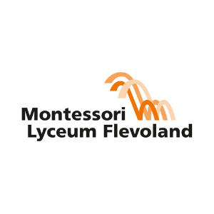 Montessori Lyceum Flevoland logo